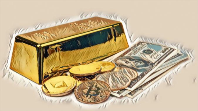 dolerio kainos vidutinis kripto dabartinė bitcoin akcijų kaina
