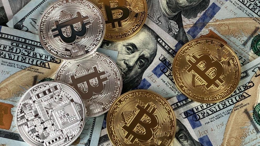 viskas ką reikia žinoti apie bitcoin
