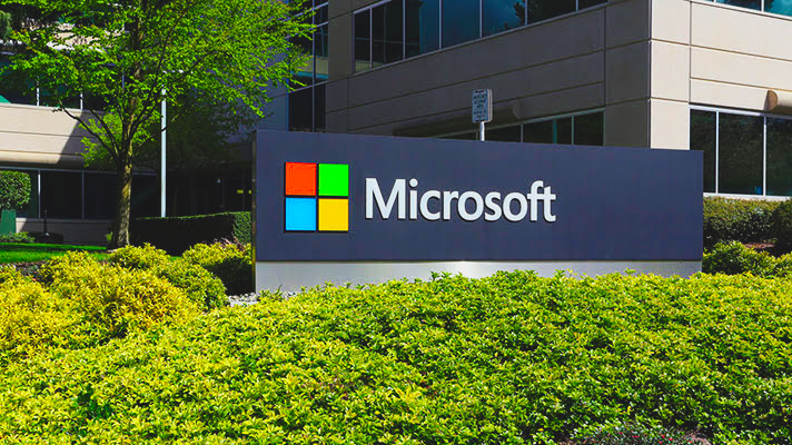 Microsoft Lietuva