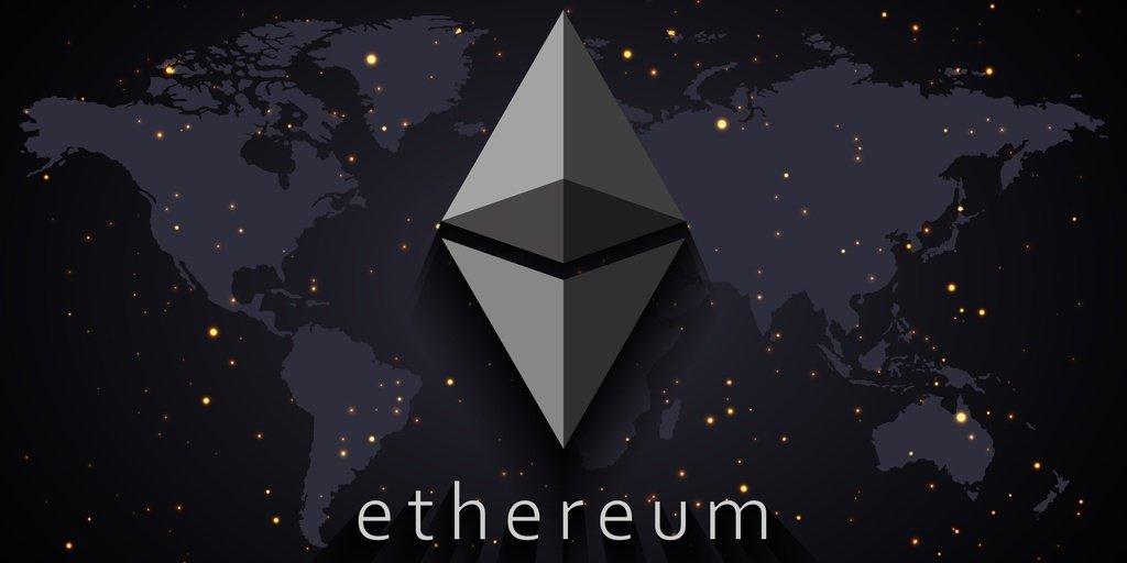 Ethereum tranzakcijų skaičius