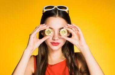 Bitcoin mergina